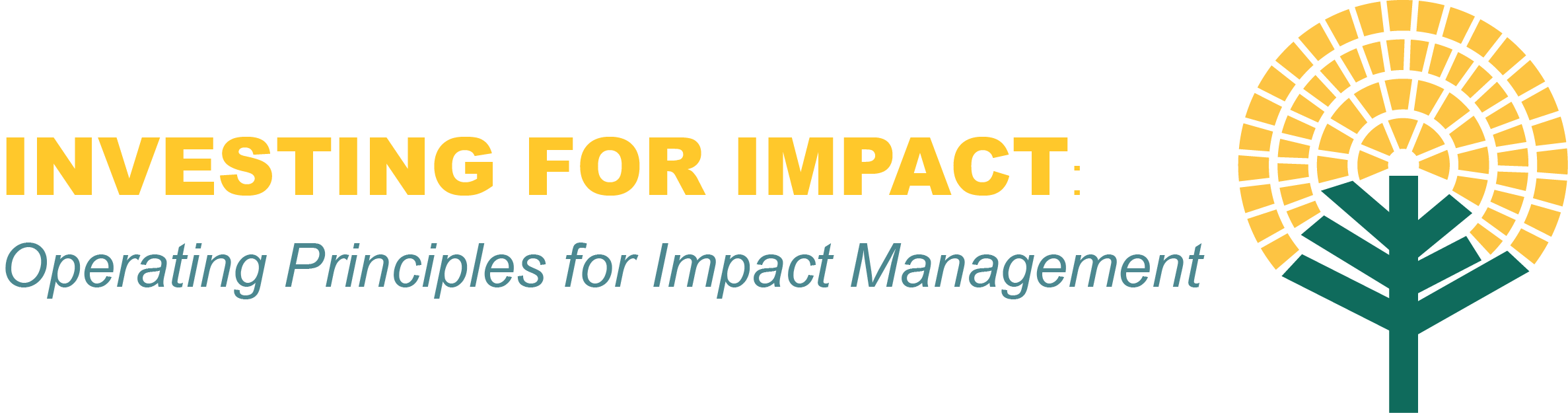 WaterEquity and the Operating Principles for Impact Management