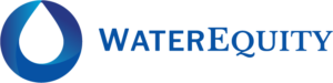 WaterEquity logo horizontal