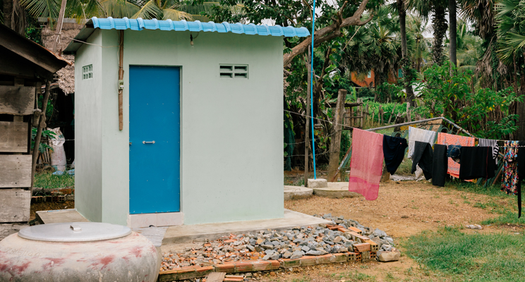 The Time to Invest in Sanitation is Now